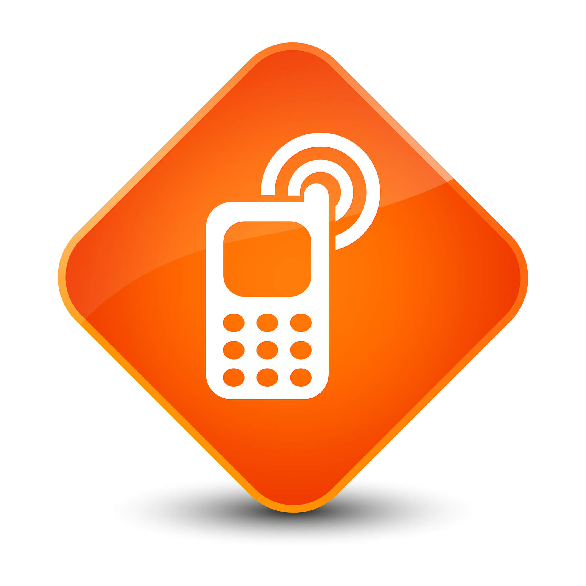 Komórka telefon